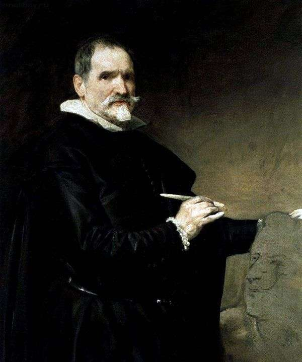 Хуан Мартинес Монтаньес   Диего Веласкес