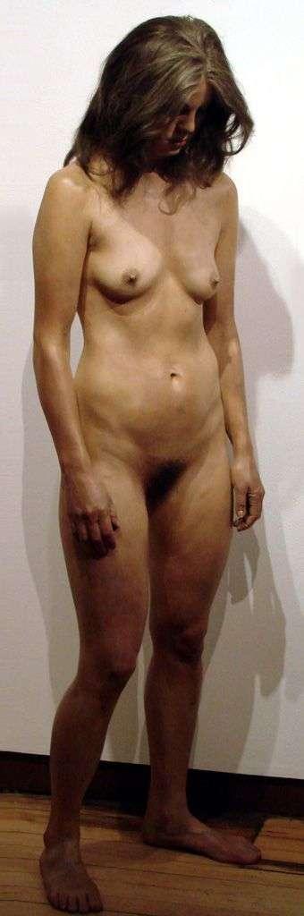 Кэтрин Хьюго. Скультура   Джон де Андреа