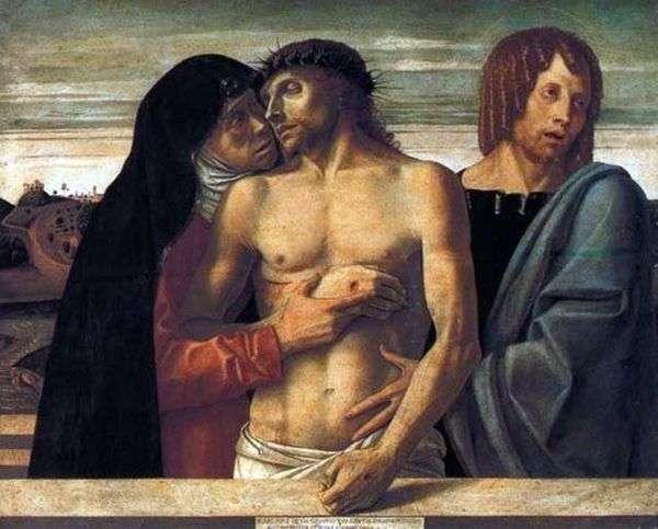Образы Христа   Джованни Беллини