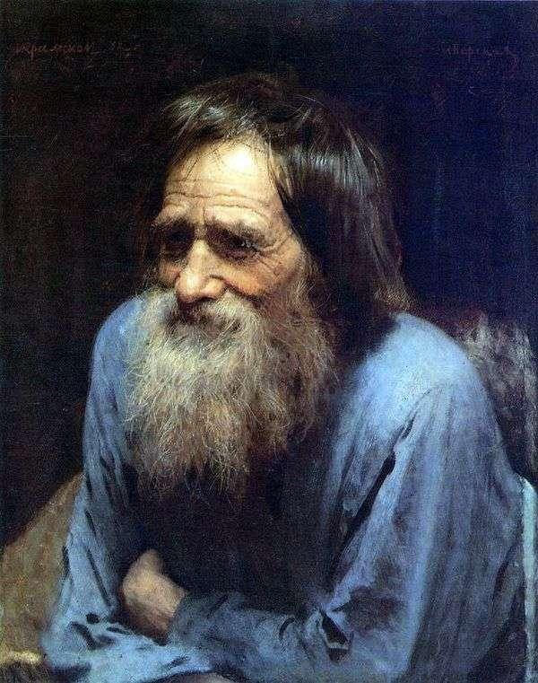 Мина Моисеев   Иван Крамской