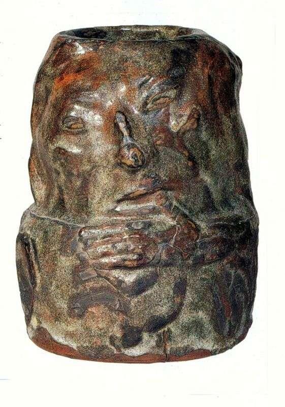 Керамика   Поль Гоген