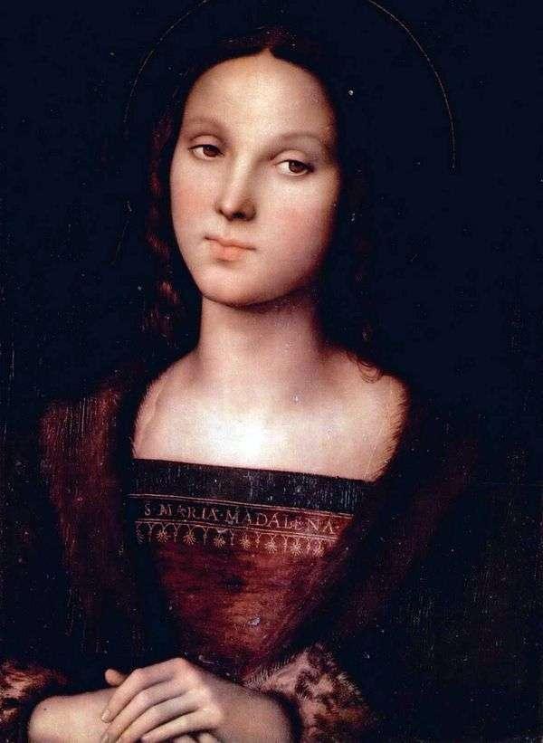 Мария Магдалина   Либерале да Верона
