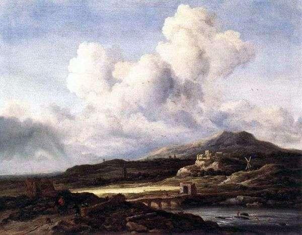 Панорамы   Якоб ван Рейсдал