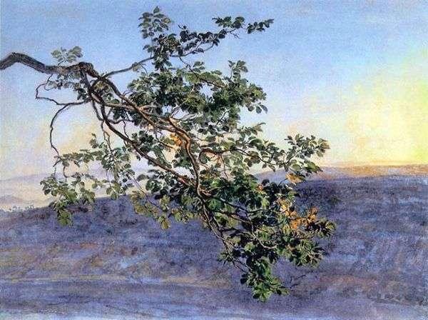 Ветка   Александр Иванов